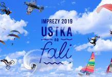 Imprezy w Ustce 2019 - zobacz, jakie imprezy przygotowaliśmy w tym roku - ustka24.info