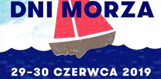 Już 29 czerwca zapraszamy do Ustki na Dni Morza - ustka24.info