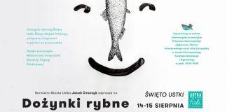 Dożynki Rybne Ustka 2019 - ustka24.info
