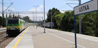 Ustka i Słupsk chcą przywrócenia połączeń kolejowych między miastami - ustka24.info