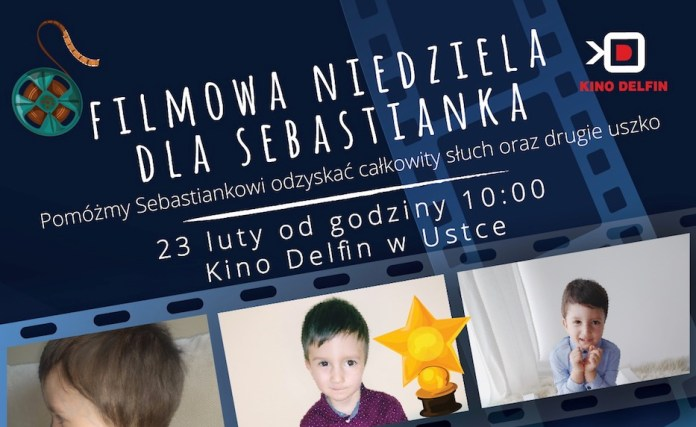 Filmowa niedziela dla Sebastiana Ambrozika - ustka24.info