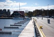 Żeglarze mogą wodować jachty i żeglować po wodach terytorialnych - ustka24.info
