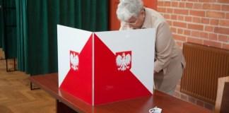 Zobacz wyniki głosowania ustczan w I turze wyborów prezydenckich - ustka24.info