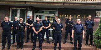 Dodatkowe patrole policji w Ustce i regionie słupskim - ustka24.info
