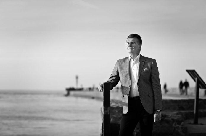Burmistrz Ustki Jacek Graczyk nie żyje - ustka24.info
