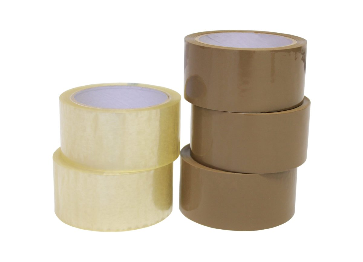 USTORE PACKING TAPE