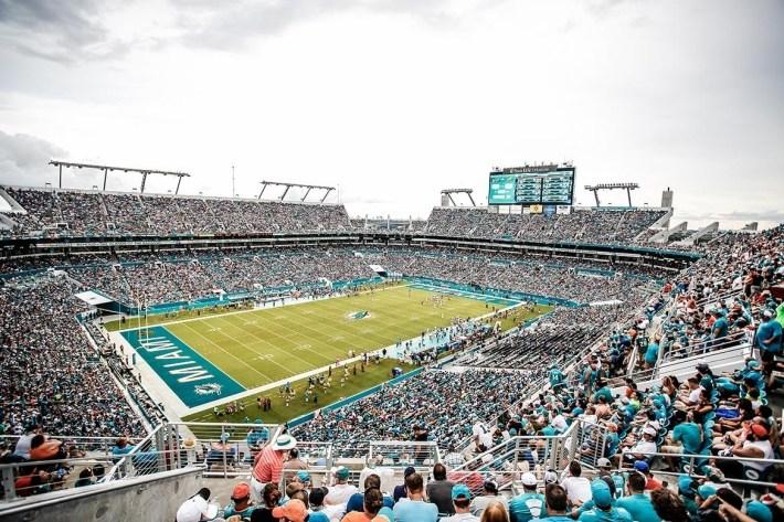 The Super Bowl Is Coming To Miami In 2020 | Blogs regarding Super Bowl Miami Stadium
