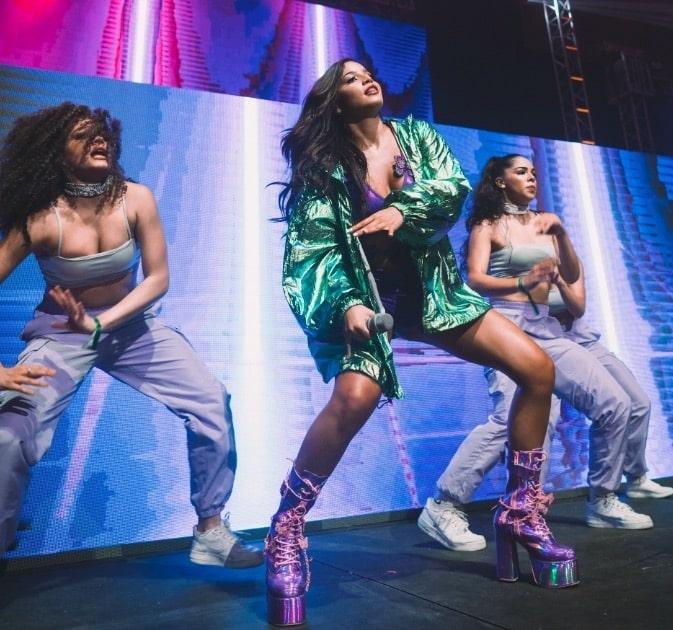 Maxim Havana Nights Recap, Guest List - 2020 Maxim Super for Miami Super Bowl Experience