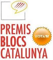 Premis Blocs Catalunya 2011