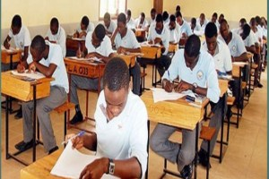why students fail WAEC