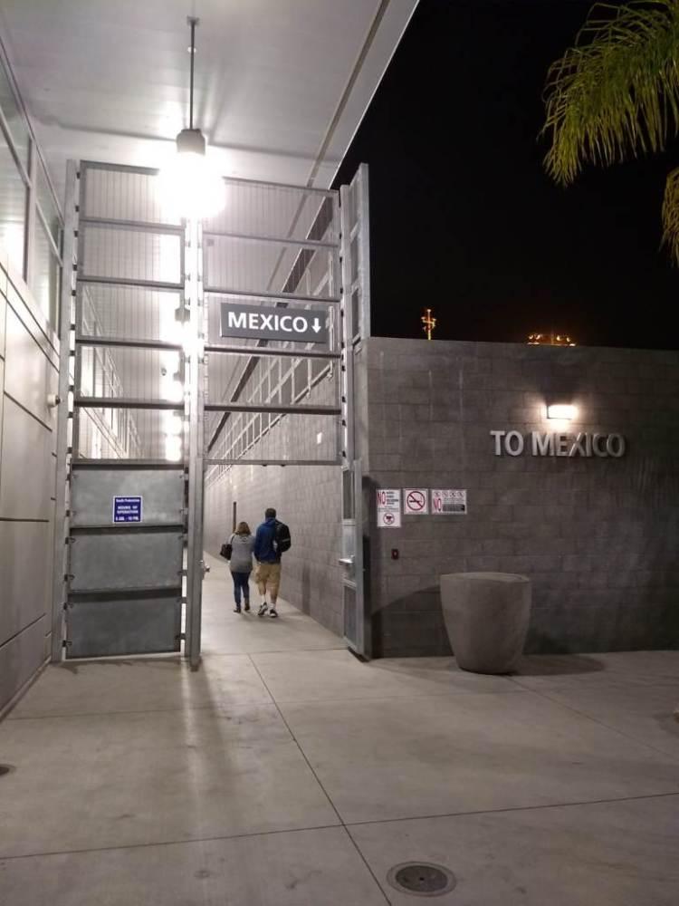 SUCCESSFUL H1B H4 L1A L1B E3 VISA STAMPING EXPERIENCE TIJUANA MEXICO