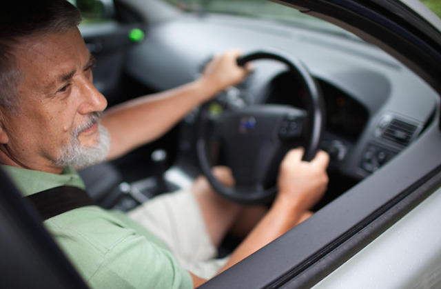 Low mileage car insurance