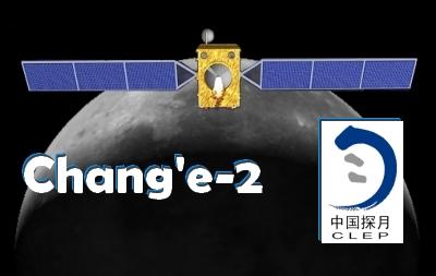 Chang'e 2