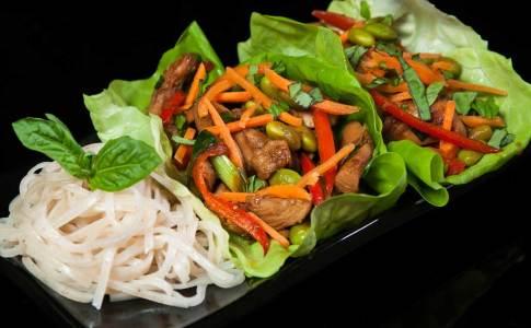 asian-edamame-lettuce-wraps