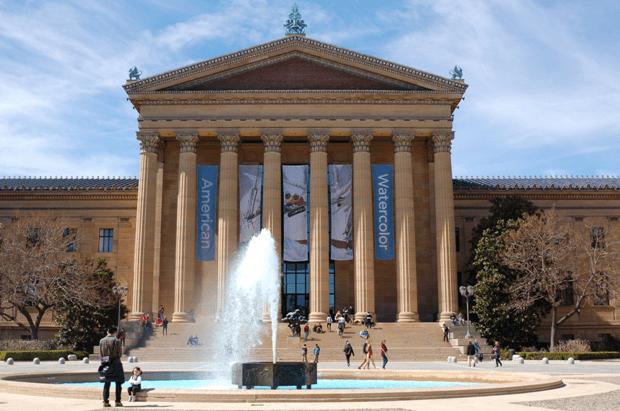Philadelphia Art Museum1