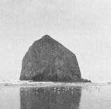 April 1, 2015 - Haystack Rock, Oregon