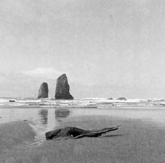 April 1, 2015 - Cannon Beach, Oregon