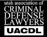 Utah Association of Criminal Defense Lawyers