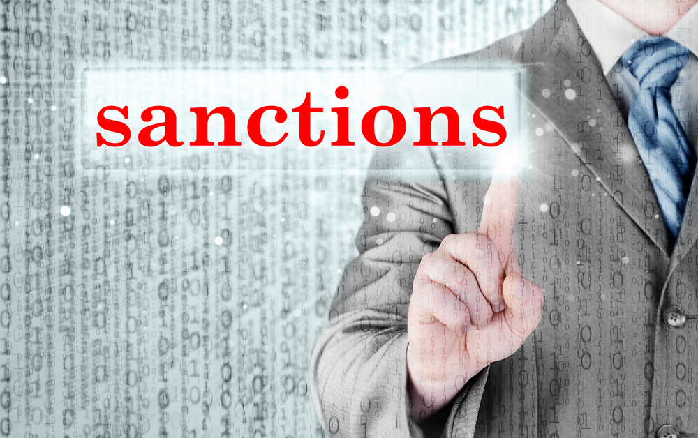IHC Hospitals Sanctions