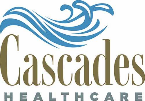 Cascades Healthcare Logo