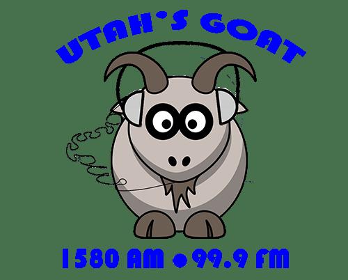 Utah's GOAT radio station