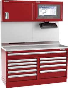 Automotive Storage Workstations