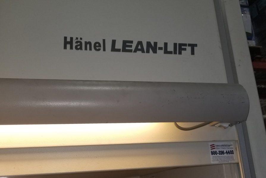 Used Hanel Lead-Lift