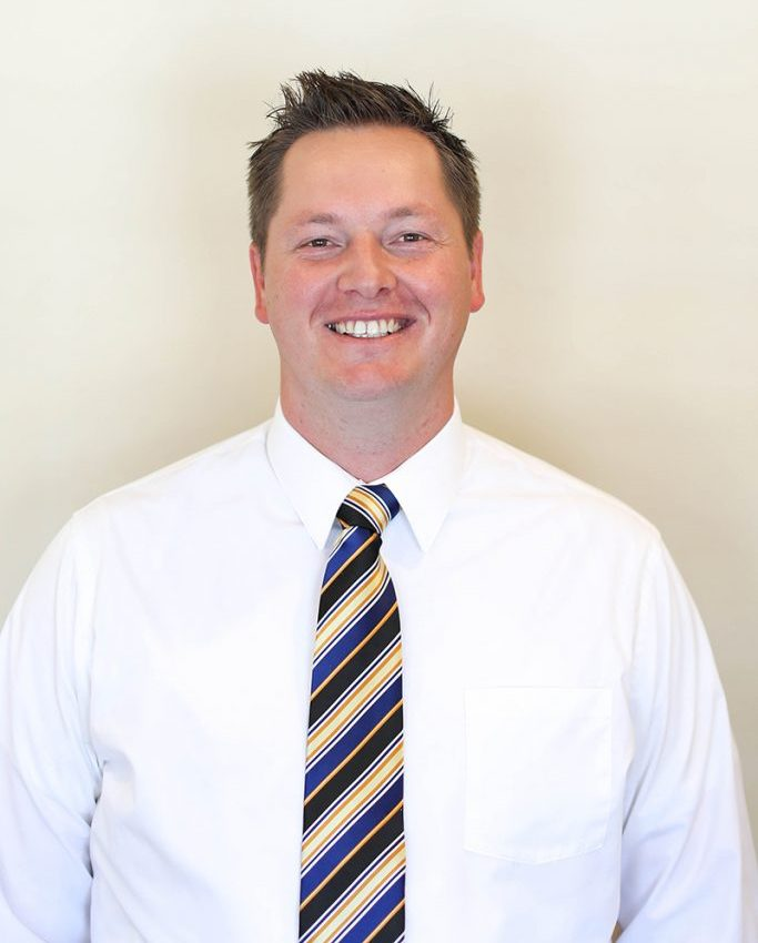 Utah County Chiropractor Dr. Matt Finlinson