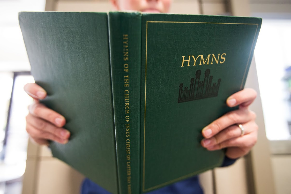 Piano Hymns Lds