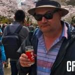 Geekshow Podcast's Kerry Jackson
