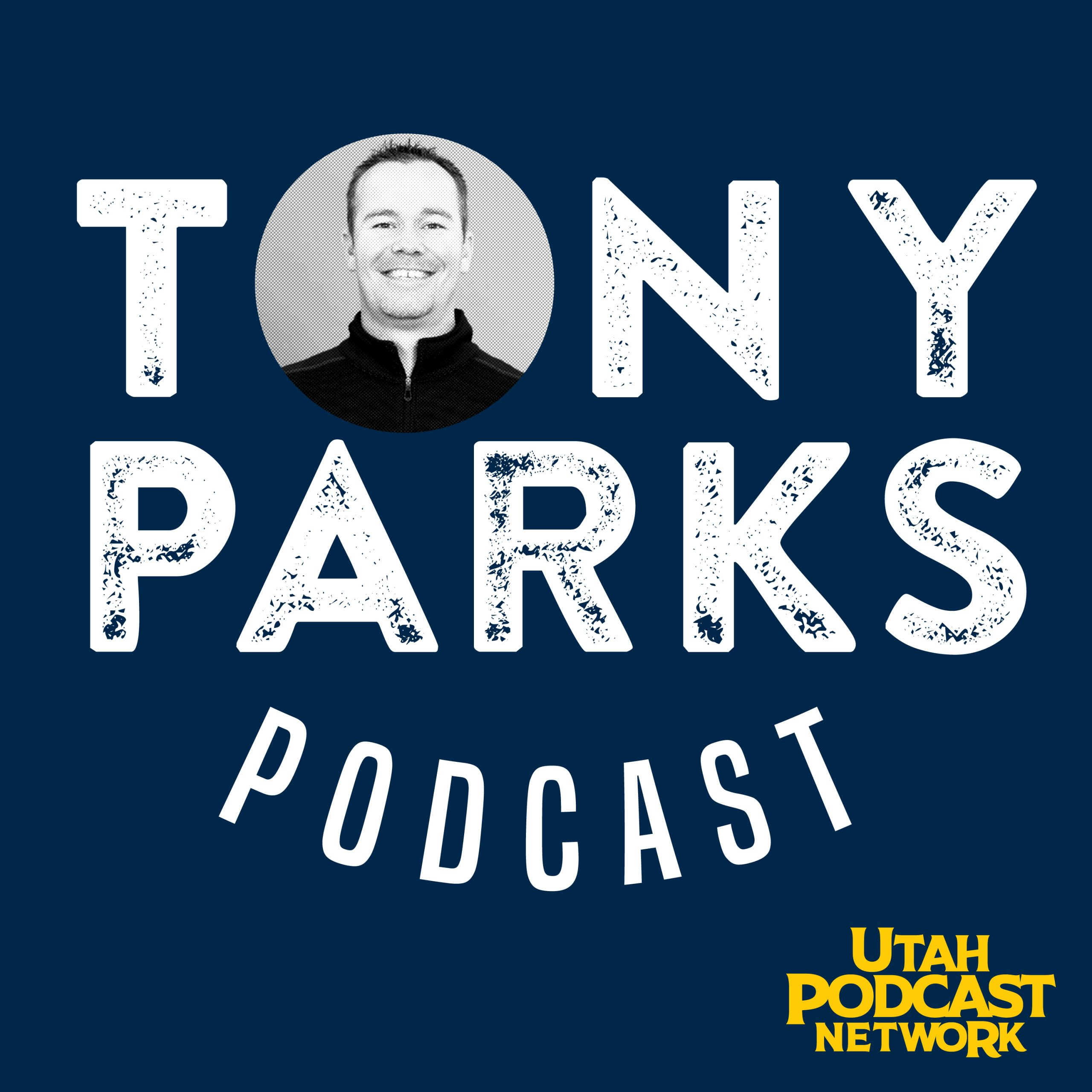 TONY PARKS PODCAST