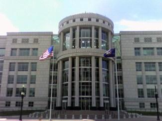 Matheson Court House