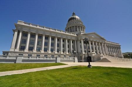 Utah Capitol 04