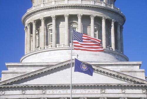 Utah Capitol 07