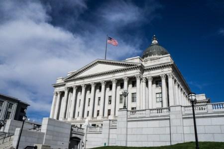 Utah Capitol 10