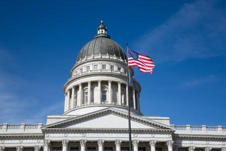 Utah Capitol 17