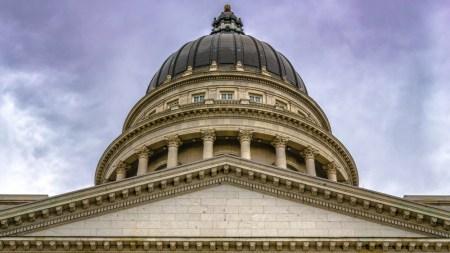 Utah Capitol 18