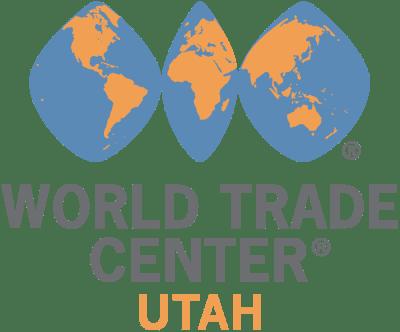 WTC Utah Logo