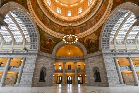 Utah Capitol 14