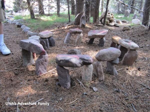 Fairy Stonehenge
