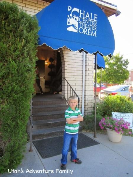 Hale Center Theater Orem
