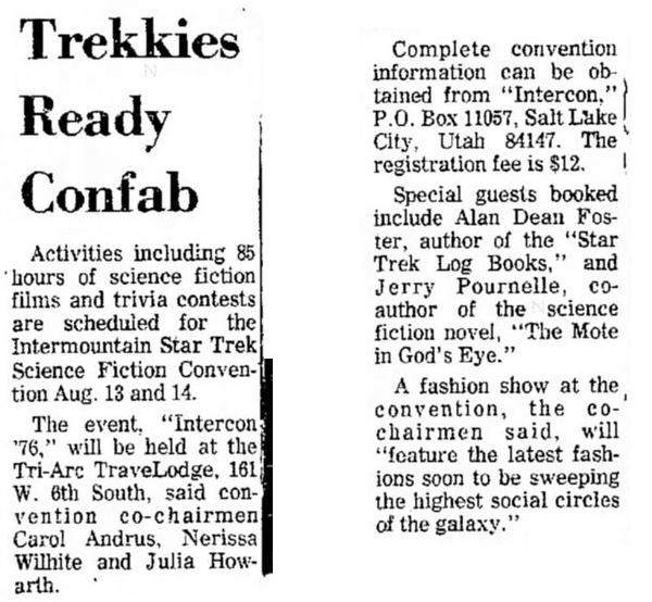 SL Tribune 30 Jun 1976 Intercon article consolidated
