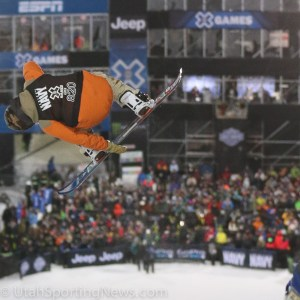 Men's Snowboard SuperPipe