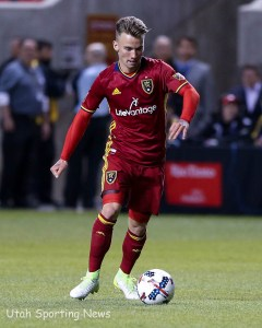 Real Salt Lake vs Atlanta United (Photo: Rob Gray)
