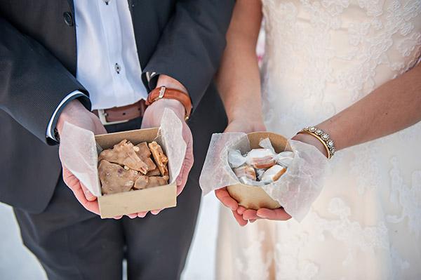 Cold Hands Warm Hearts Utah Valley Bride