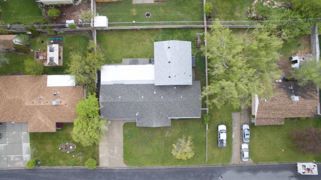 aerial photo real estate photography murray utah