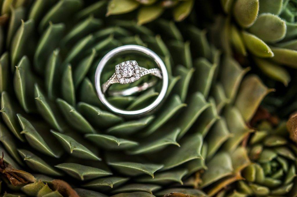 wedding ring le garden wedding venue sandy utah