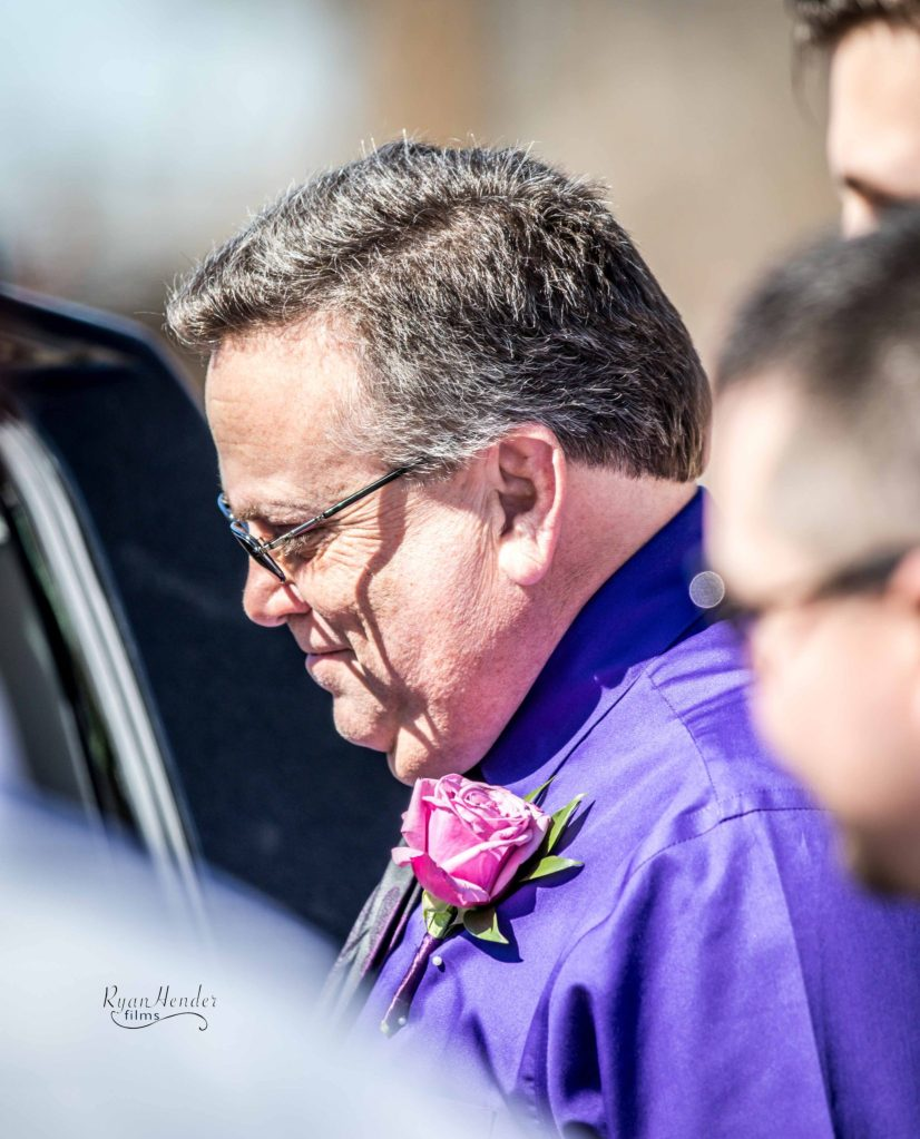 sad uncle Wasatch lawn salt lake city cemetery photography for funerals Ryan hender films