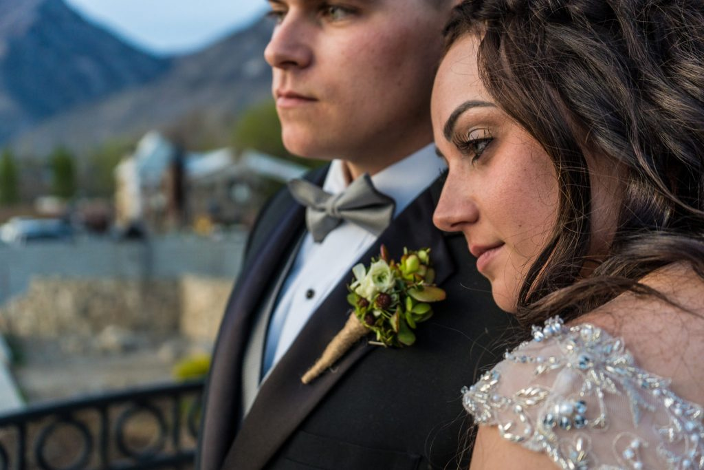 bride and groom formals castle wedding venue wadley farms utah wedding photography and videography
