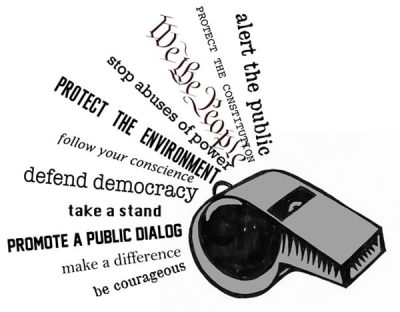 National Whistleblower Appreciation Day